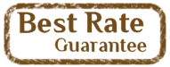 Our Best Rates Guaranteed